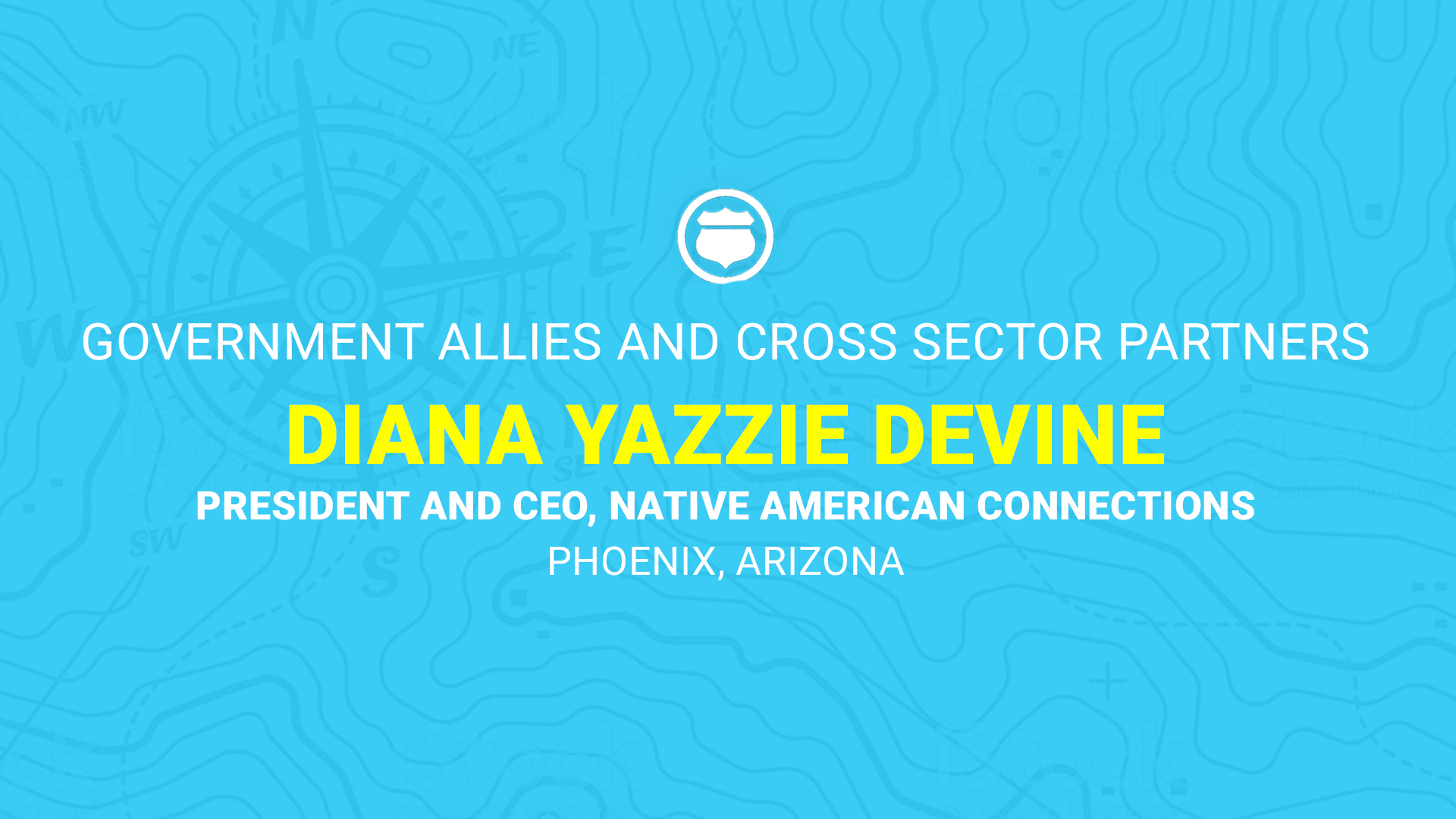 Finalist: Diana Yazzie Devine, President and CEO, Native American Connections, Phoenix, Arizona