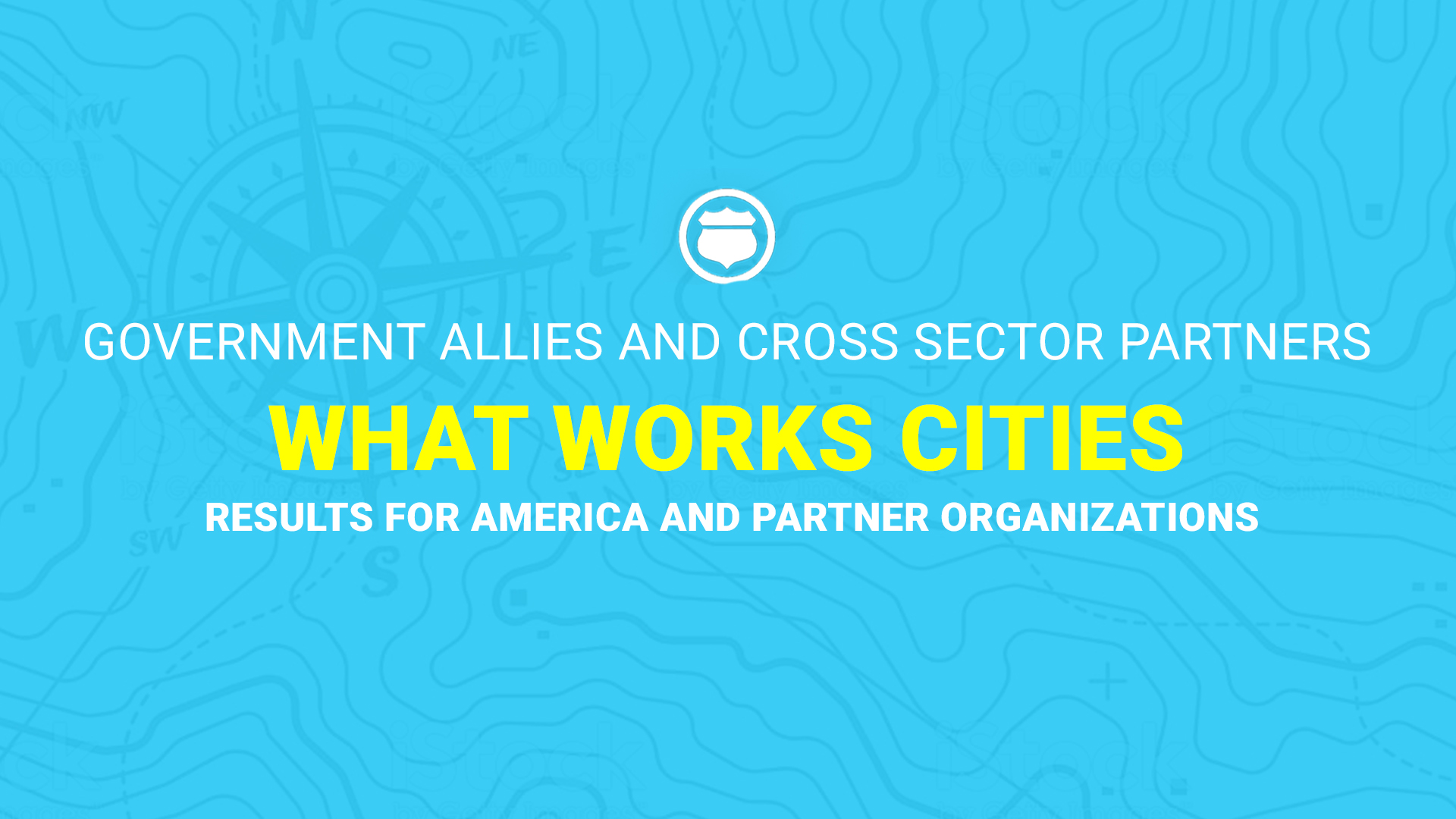 Finalists: Team from What Works Cities, Results for America and the Center for Government Excellence